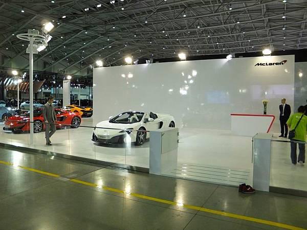 McLaren 2015 臺北車展 (6).JPG