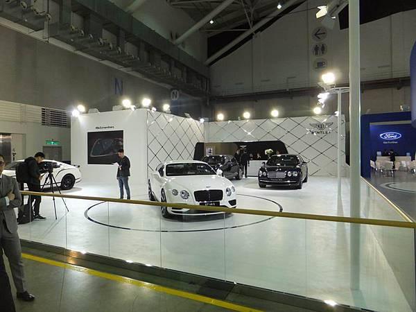 Bentley 2015 臺北車展 (11).JPG