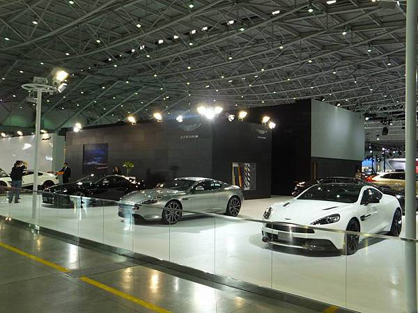 Aston Martin 2015 臺北車展 (8).JPG