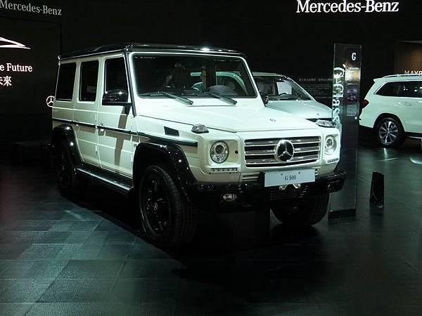 Mercedes-Benz 2015 臺北車展 (24).JPG