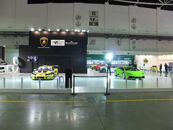 Lamborghini 2015 臺北車展 (9).JPG