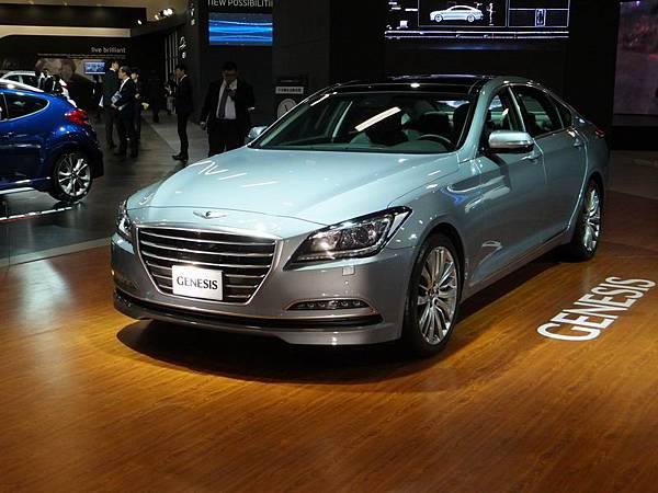 Hyundai 2015 臺北車展 (2).JPG