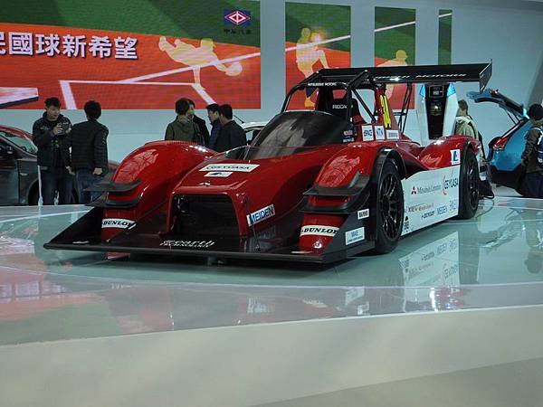 MITSUBISHI 2015 臺北車展 (3).JPG