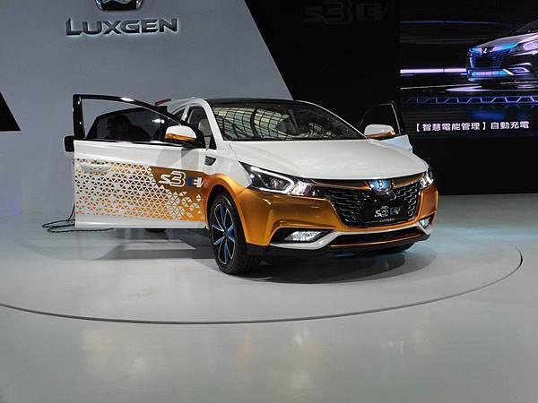 LUXGEN 2015 臺北車展 (5).JPG