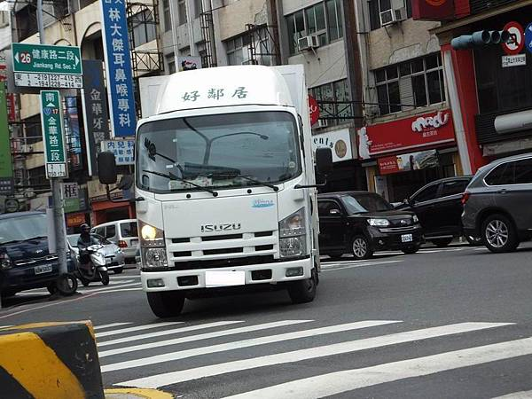 Resize of ISUZU ELF 四期環保