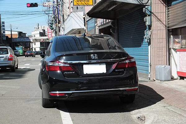 HONDA ACCORD IX.5 (1)