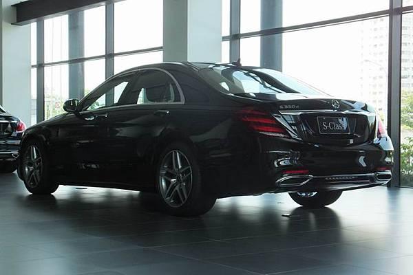 Mercedes-Benz W222.5 S350d.JPG