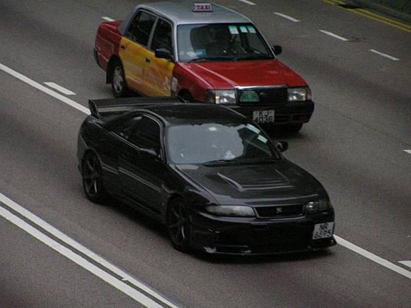 NISSAN SKYLINE R33 GT-R (AL1).JPG
