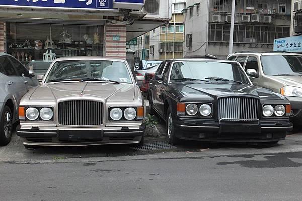 Bentley Brooklands I %26; Turbo R.JPG
