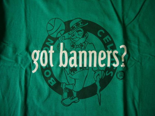 got banners?