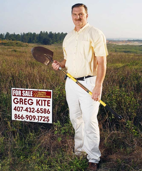 Greg Kite
