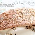 綜合異材質手做新娘飾品課程