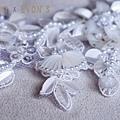 #縫珠刺繡課程