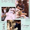 每位來上課的學生,都很認真,為的是實踐目標,為了讓同學們能獲得更多的實務,老師們也願意量身設計課程,協助同學們能展現最好的作品! #縫珠刺繡課程 祝妳們比賽得冠!作品發表順利!