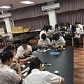 2018.09樟樹高中流行服飾科