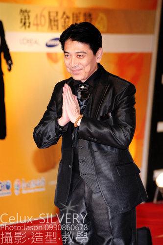 2009金馬獎最吸睛男女藝人-頒獎人-高捷-吳富勇攝.jpg