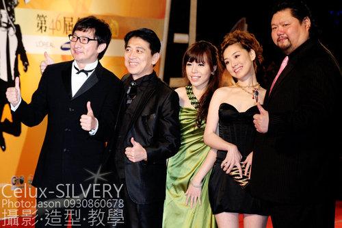 2009金馬獎最吸睛男女藝人-嘉賓-九孔、高捷、戎祥-吳富勇攝.jpg