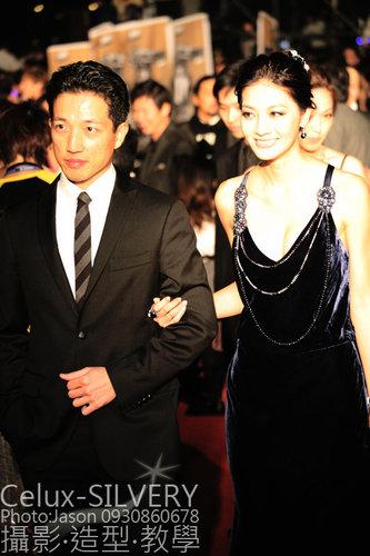 2009金馬獎最吸睛男女藝人-與會嘉賓-吳亞馨-吳富勇攝.jpg