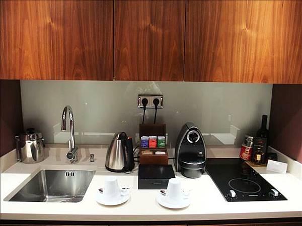 很讚吧~~還有咖啡機等電器