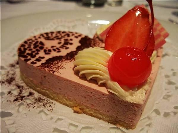 蛋糕那麼美~都捨不得吃呢