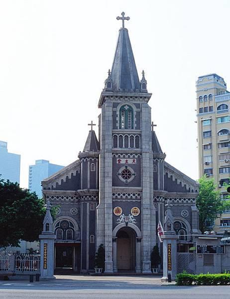 玫瑰聖母教堂