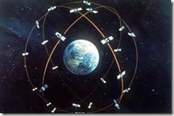 全球定位系統GPS