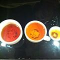 同樣茶葉時間相同不同煮法