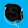 Earbud Skype.png