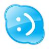 Skype Smiley.png