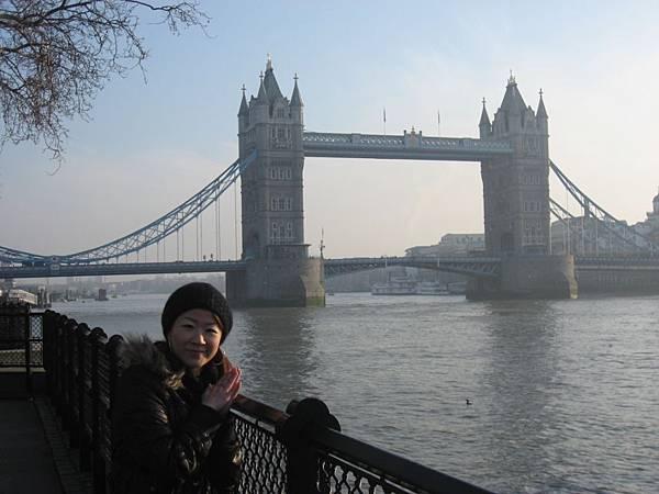 12.30 Lodon Tower &British Meseum 047