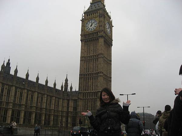 12.31 Buckinham & Big Ben 062