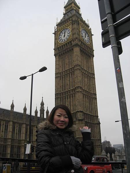 12.31 Buckinham & Big Ben 055