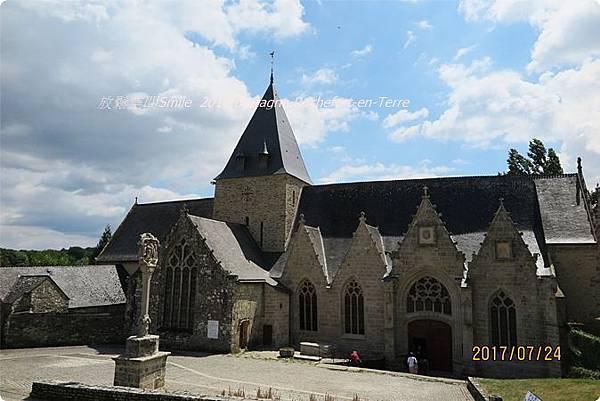 Tronchaye教堂-6.JPG