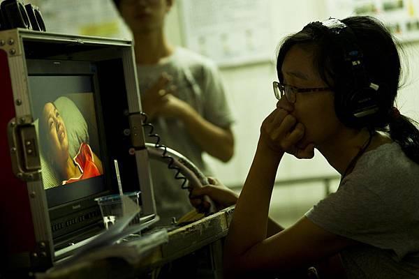 導演/編劇─楊貽茜