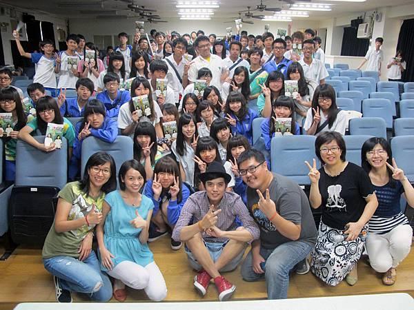 0604湖口高中