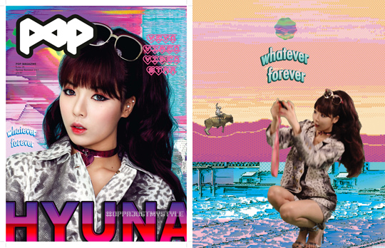 HyunA_Pop2