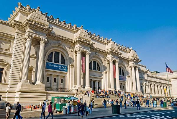 New-York-City-metropolitan-museum-of-art