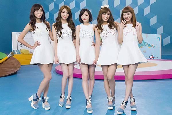 0907MTV《popu lady》簽唱會直播
