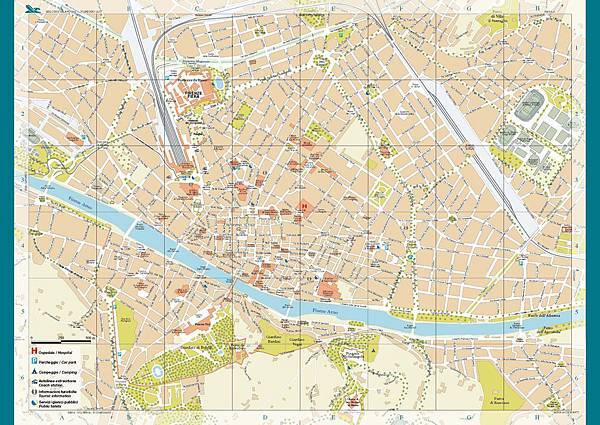1_Florence_map