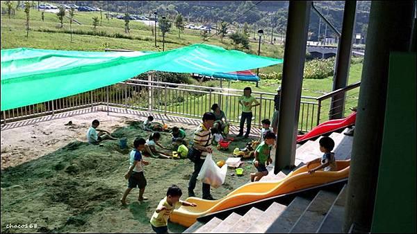 山水綠生態公園