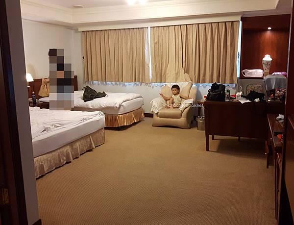 新竹金頓大飯店