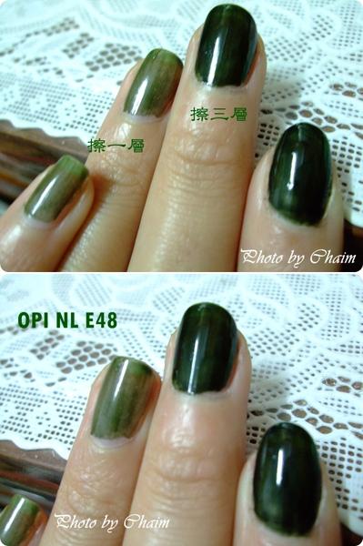 OPI NL E48
