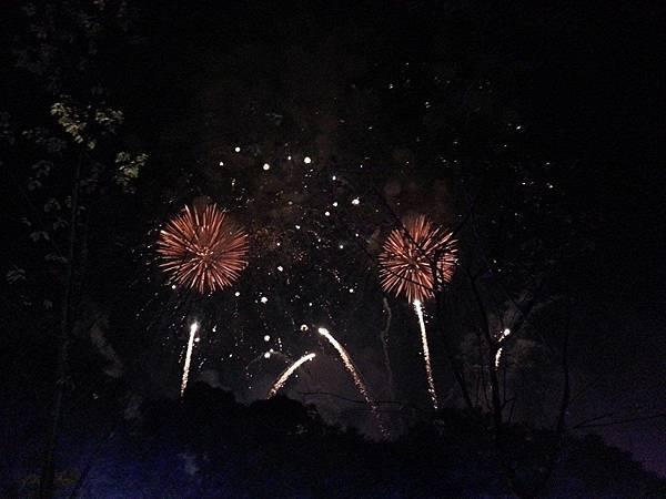 2014年宜蘭員山鄉燈會