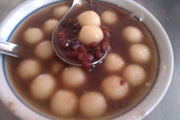 紅豆湯圓3