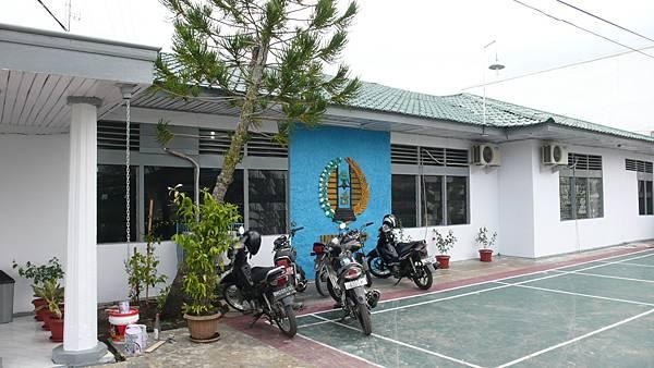 騰比拉漢外交部1