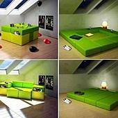 樂高型家具