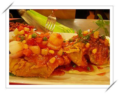 文東記 - 星洲飛魚