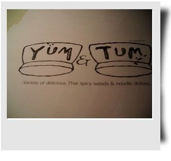 Yum and Tum