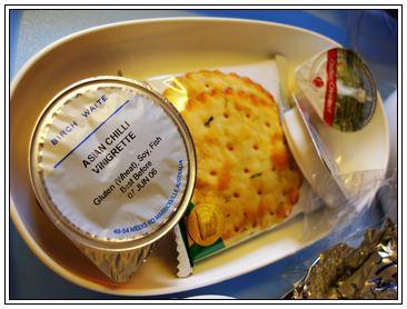 飛機餐一號 - 餅乾