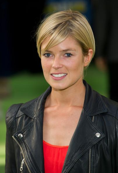 Isabella Calthorpe